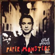 Dave Gahan: Paper monsters, LP