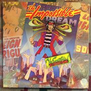 Sensational Alex Harvey Band: The Impossible Dream LP