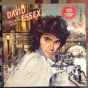 David Essex: Out On The Street LP