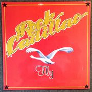 Rock Cadillac: Fly LP