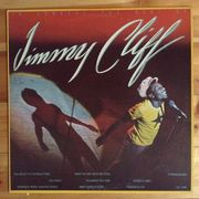 Jimmy Cliff: In Concert - The Best Of LP
