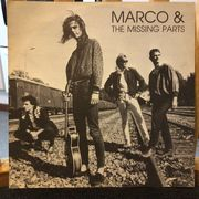 Marco & The Missing Parts: Someone Needs Someone / This Heart Of Mine 7""