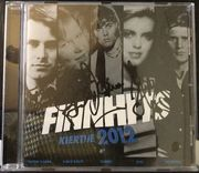 V/A: Finnhits Kiertue 2012 CD