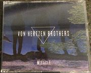 Von Hertzen Brothers: Miracle PROMO CD-single