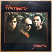 Hurriganes: Fortissimo LP