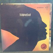 Makeba, Miriam: Makeba! LP