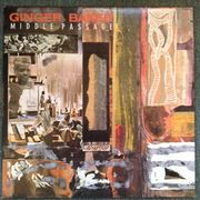 Baker, Ginger: Middle Passage LP