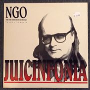 New Generation Orchestra: Juicinfonia LP