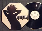 Barbarela: S/T LP