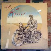 Hard Road: S/T LP
