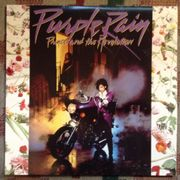 Prince: Purple Rain LP
