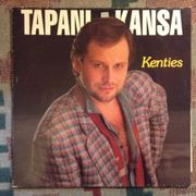 Tapani Kansa: Kenties LP