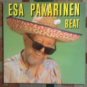 Esa Pakarinen: Beat LP