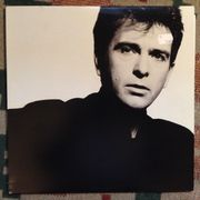 Peter Gabriel: So LP
