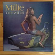 Millie Small: Time Will Tell LP