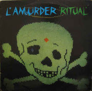 L'amourder: Ritual Mini-LP