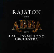 Rajaton: Sings ABBA With Lahti Symphony Orchestra CD