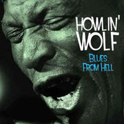 Howlin' Wolf: Blues From Hell 3-CD UUSI / NEW