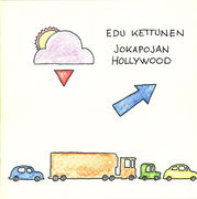 Edu Kettunen: Jokapojan Hollywood CD