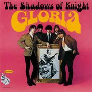 Shadows of the Knight: Gloria LP UUSI / NEW