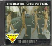 Red Hot Chili Peppers: Abbey Road CD-EP