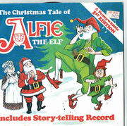Dallas McKennon: Christmas Tale of ALFIE THE ELF