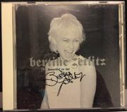 Bertine Zetlitz: Beautiful So Far CD NIMIKIRJOITUS AUTOGRAPHED