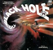 Barry, John: The Black Hole Soundtrack LP
