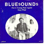Bluesounds: Not A Young Pair Again / Suzy Wait 7""