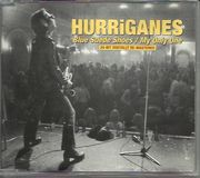 Hurriganes: Blue Suede Shoes / My Only One CD-s remasteroitu