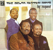 Delta Rhythm Boys, The: By Request