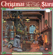 Meco: Christmas In The Stars -Star Wars Christmas Album
