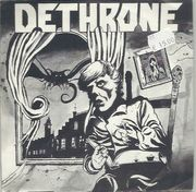 Dethrone: Powermad / Black Dawn 7""