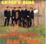 "Blue's Men: Prohibido Prohibir - En Pop's News 10""-LP"
