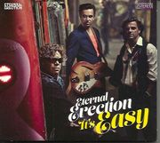 Eternal Erection: It's Easy CD