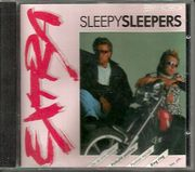 Sleepy Sleepers: Extra CD