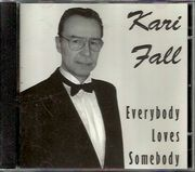 Kari Fall: Everybody Loves Somebody CD