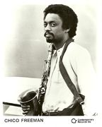 Chico Freeman: PROMOKUVA