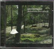 Glockenspiel: Departures and Arrivals CD-EP