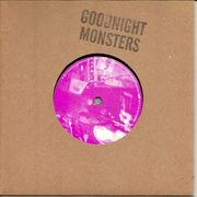 Goodnight Monsters: Drifting / Dancehall 7""