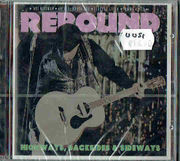 Rebound: Highways, Backsides + Sideways, UUSI / NEW
