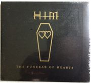HIM: The Funeral of Hearts  (radio edit.) + 5 CD-EP AVAAMATON / SEALED