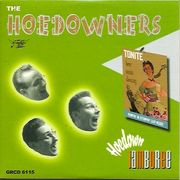 Hoedowners, The: Hoedown Jamboree CD