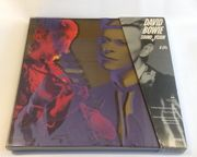 Bowie, David: Sound + Vision 6-LP BOX