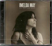 Imelda May: Life, Love, Flesh, Blood CD, UUSI / NEW