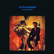 Little Richard: Lifetime Friend LP avaamaton - sealed