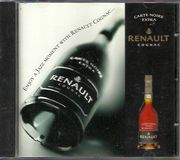 Ira Kaspi TownBeat: It Takes 2 -Enjoy A Jazz Moment With a Renault Cognac... MAINOS- CD-EP