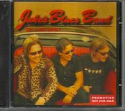 Jake's Blues Band: Tell Me Baby PROMO CD-single