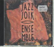 Frode Fjellheim Jazz Joik Ensemble: Saajve Dans, CD UUSI/NEW