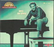 Lewis, Jerry Lee: Sun Essential 4-CD BOX